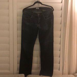 Men's Hudson's jeans